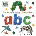 The Very Hungry Caterpillars ABC