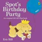 Spots Birthday Party