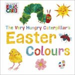 The Very Hungry Caterpillar Easter Colours
