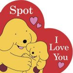 Spot I Love You