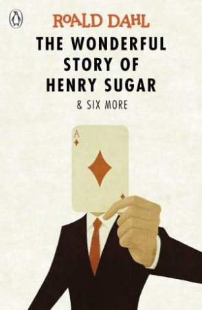 The Wonderful Story Of Henry Sugar And Six More (Reissue)