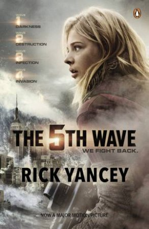 The 5th Wave (Film tie-in)