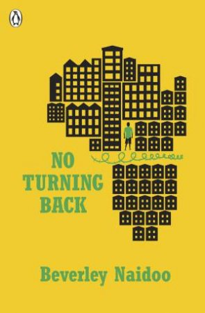 The Originals: No Turning Back by Beverley Naidoo