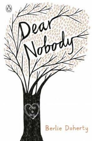 The Originals: Dear Nobody by Berlie Doherty