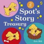 Spots Story Treasury