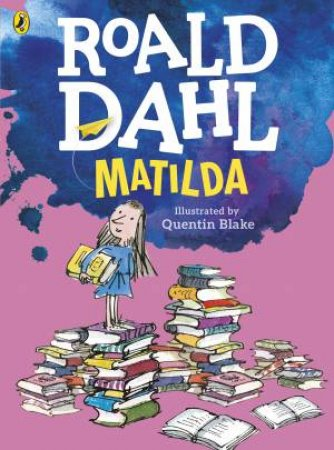 Matilda - Colour Ed.