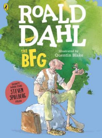 The BFG - Colour Ed.