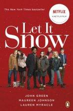 Let It Snow Film TieIn