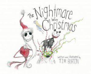 The Nightmare Before Christmas  by Various
