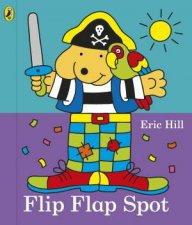 Flip Flap Spot
