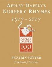 Appley Dapplys Nursery Rhymes