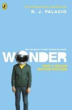 Wonder (Tie-In) by R J Palacio