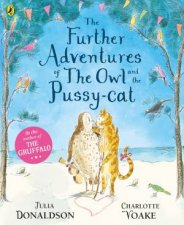 Further Adventures Of The Owl  The PussyCat
