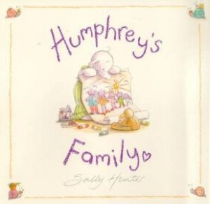 Humphrey's Family by Sally Hunter