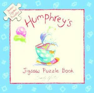 Humphrey's Jigsaw Puzzle Book by Sally Hunter