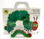 The Very Hungry Caterpillar Giant Board Book and Toy