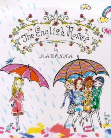 The English Roses by Madonna Ritchie