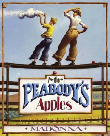 Mr Peabody's Apples by Madonna