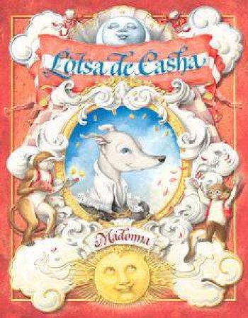 Lotsa De Casha by Madonna Ritchie