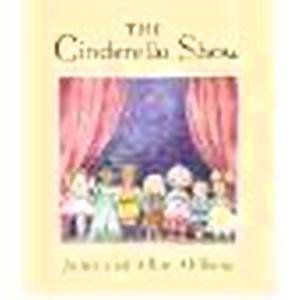 The Cinderella Show by Janet Ahlberg
