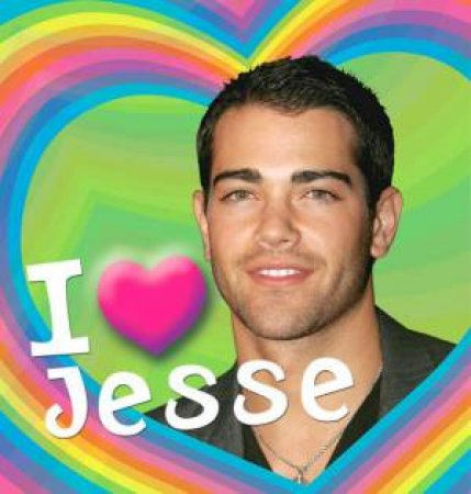 I Love Jesse by Kirsty Neale