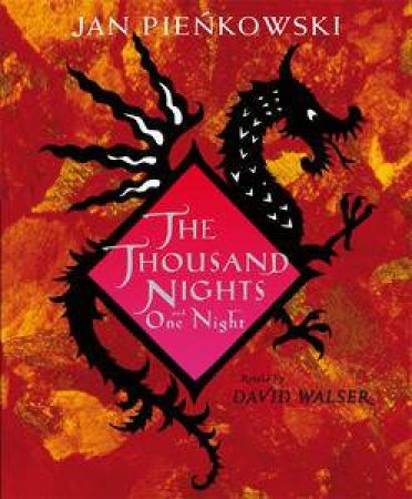 The Thousand Nights and One Night by Pienkowski Jan Walser David