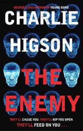 Enemy: Fourteen by Charlie Higson