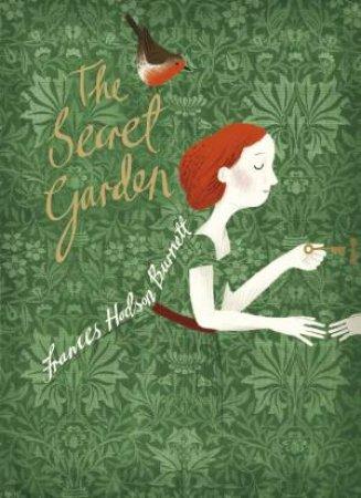 The Secret Garden: V&A Collector's Edition by Frances Hodgson Burnett