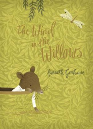 The Wind In The Willows: V&A Collector's Edition by Kenneth Grahame