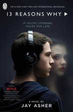 Thirteen Reasons Why (TV Tie-in) by Jay Asher