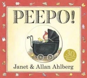 Peepo! 30th Anniversary Edition