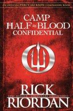 Camp HalfBlood Confidential