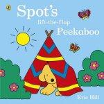 Spots LiftTheFlap Peekaboo