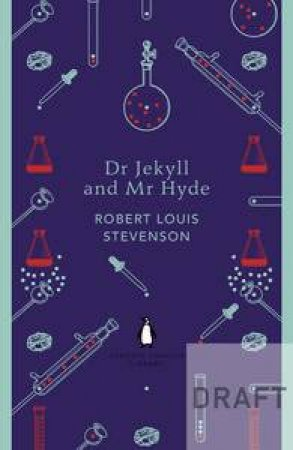Dr Jekyll And Mr Hyde: Penguin English Library by Robert Louis Stevenson