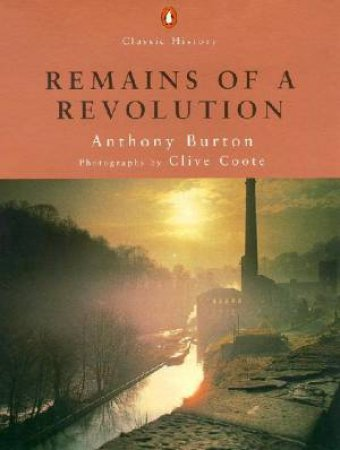 Remains Of A Revolution by Anthony Burton