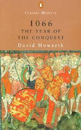 The Year Of The Conquest by David Howarth