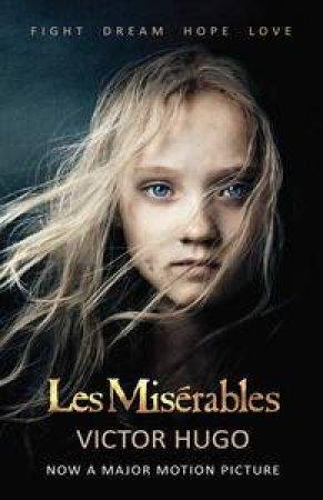 Les Miserables Film tie-in by Victor Hugo