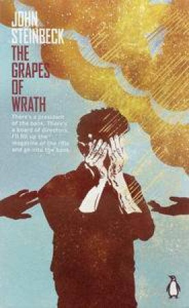 The Grapes of Wrath (75th Anniversary Edition)