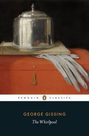 Penguin Classics:  The Whirlpool