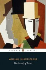 Penguin Classics The Comedy of Errors