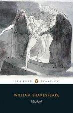 Penguin Classics Macbeth