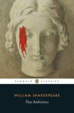 Penguin Classics Titus Andronicus