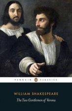 Penguin Classics The Two Gentlemen of Verona