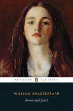 Penguin Classics Romeo and Juliet