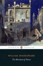 Penguin Classics The Merchant of Venice