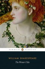 Penguin Classics: The Winter's Tale by William Shakespeare