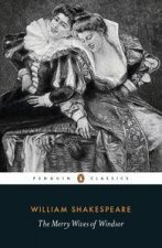 Penguin Classics The Merry Wives of Windsor