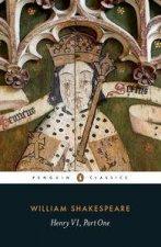 Penguin Classics Henry VI Part One