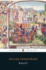Penguin Classics Richard II