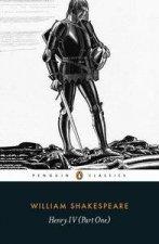 Penguin Classics Henry IV  Part One